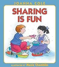sharing is fun
