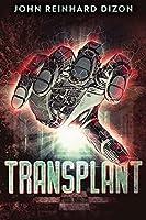 Transplant: Large Print Edition
