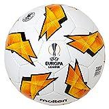 Molten Replik der UEFA Europa League-2810 Größe 5 Orange