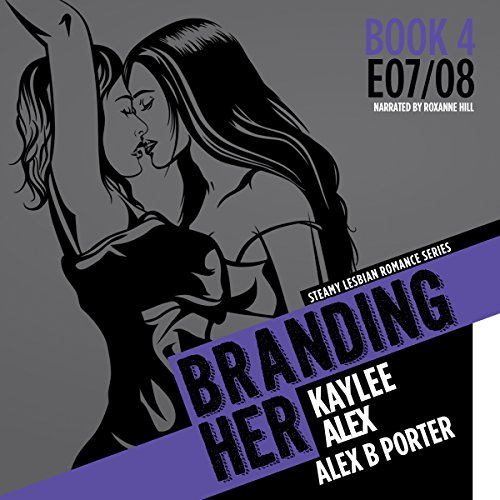 Branding Her 4 audiobook cover art