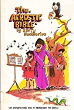 Best the acrostic bible Reviews
