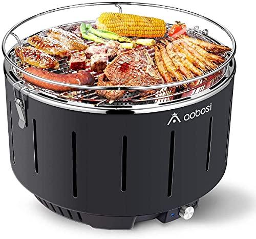 barbecue ventilato lidl
