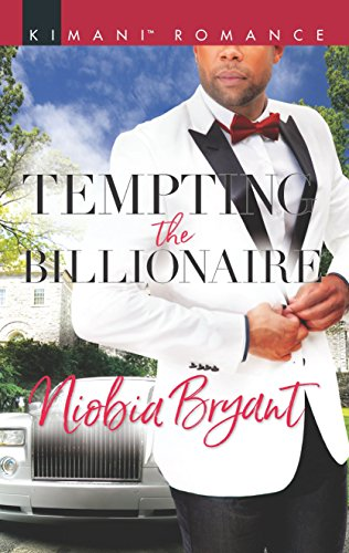 Tempting the Billionaire (Passion Grove Book 2) by [Niobia Bryant]