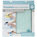We R Memory Keepers 0633356712992 Trimmer & Mat-Precision Glass Cutting Mat