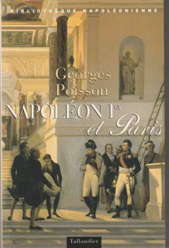 Napoléon Ier et Paris