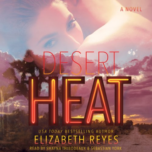 Desert Heat cover art