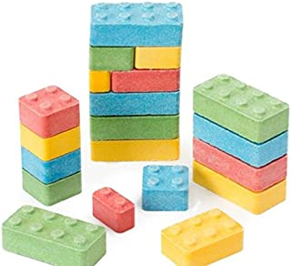 BUILDING Blox CANDY Blocks (1 pound bag)