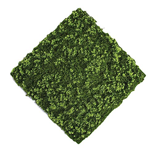 Raybre Art Artificial Fake Dried Reindeer Moss for Flowers Grass Basket Plant DIY Fashion