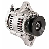 NEW DB Electrical AND0525 Alternator Fits Chevrolet Gm Mini Street Rod Race One-Wire High Performance Alternator 35 Amp Bbc 1-wire