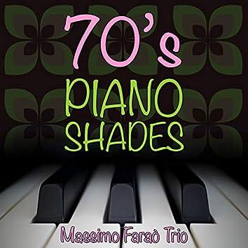 70's Piano Shades, Vol. 1