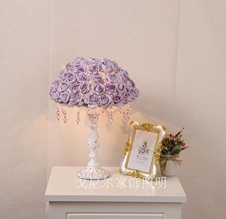 Spitzenstoffen, 52  35 cm, Lampen lilat, Schalter des des des Helligkeitsreglers B07114996G | Fierce Kaufen  5ff0cc