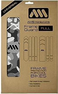 All Mountain Style Protector de Cuadro Full – Protege tu bicicleta de las rayadas y los golpes