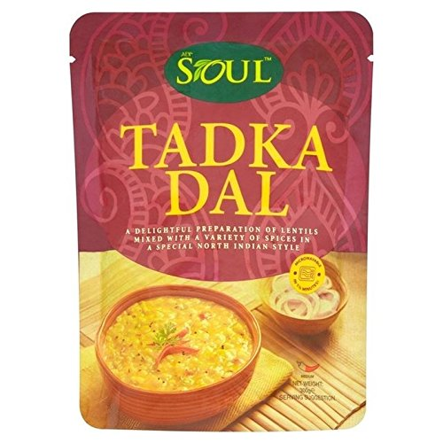 Soul Tadka Dal 300g 6 Pack - New Shipping Max 53% OFF Free of