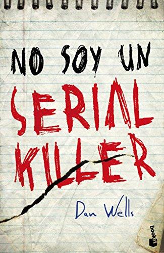 No soy un serial killer (Gran Formato)