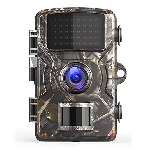 Ancocs Überwachungskamera 14MP 1080P 2