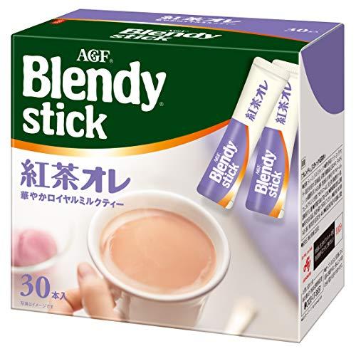 AGF Blending stick tea me 30 pieces