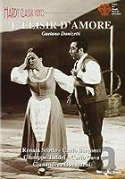 L'Elisir D'Amore (B&W) [DVD]