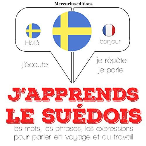 Couverture de J'apprends le suédois