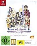 Tales Of Vesperia - Definitive Edition Premium - Collector's - Nintendo Switch