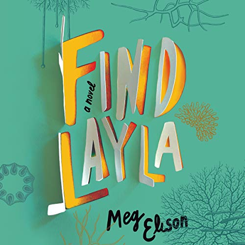 Find Layla cover art