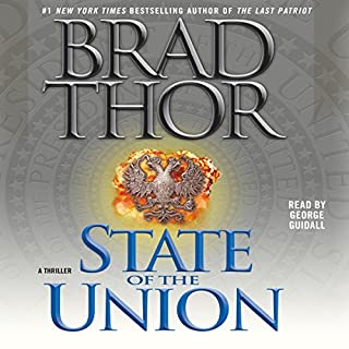 State of the Union audiobook cover art