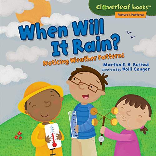 When Will It Rain? cover art