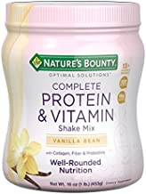 Nature's Bounty Optimal Solutions Collagen Beauty Blend