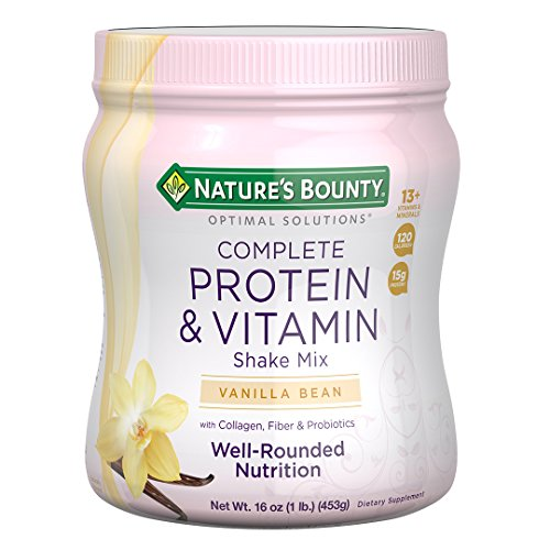 Protein Powder with Vitamin C by Nature