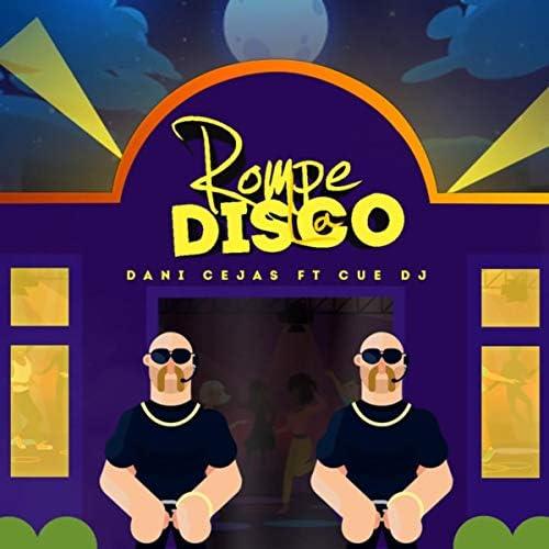 Dani Cejas feat. Cue DJ