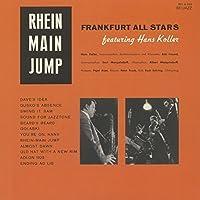 Rhein Main Jump [Analog]