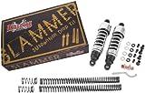 BURLY B28-1000 Chrome Finish Slammer Kit
