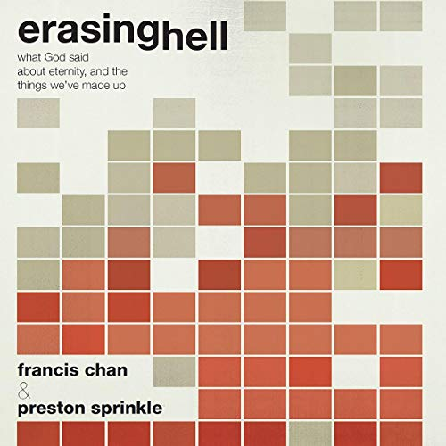 Couverture de Erasing Hell