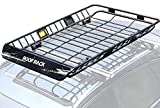 Leader Accessories Upgraded Roof Rack with 150 LB Capacity...