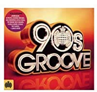 Ministry of Sound: 90's Groove by VARIOUS ARTISTS (2012-06-05)