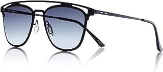 Osse Unisex-Yetişkin Güneş Gözlükleri 2391 04, Lacivert, 51