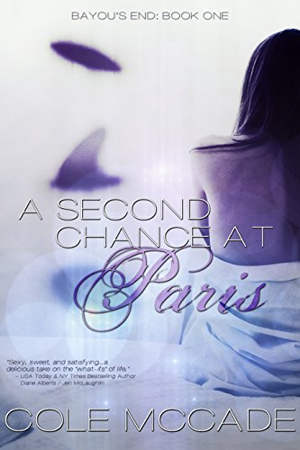 A Second Chance At Paris by McCade, Cole ebook deal