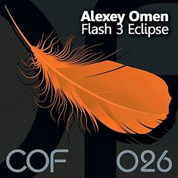 Flash 3 Eclipse