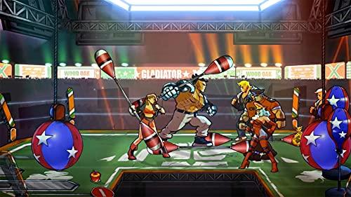 516iDMiW1tL. SL500  - Streets of Rage 4 - Anniversary Edition - PlayStation 4