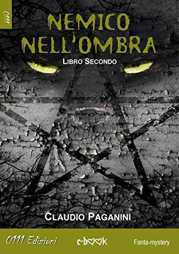 Nemico nell'ombra libro secondo