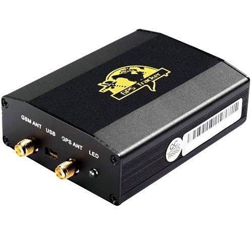 XEXUN TK103-2 Tracker GPRS Ortung Ortungsgerät Peilsender für Fahrzeuge Abbildung 2