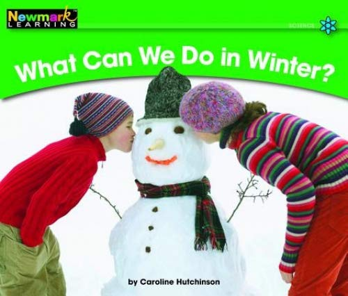 What Can We Do in Winter? Leveled Text