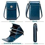 Zoom IMG-2 teuen borsa a tracolla per