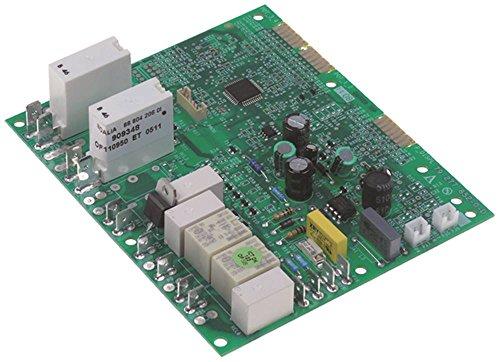 Horeca-Select printplaat voor vaatwasser lengte 143 mm breedte 122 mm GDW1001