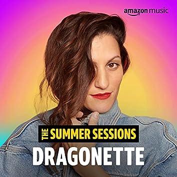 Dragonette Summer Session