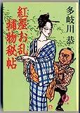 紅屋お乱捕物秘帖 (徳間文庫)