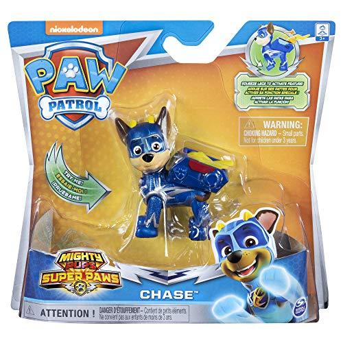 Patrulla Canina Figuras Heroes Mighty Pups Modelos Surtidos (BIZAK 61926658)