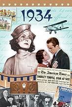 Best evergreen film 1934 Reviews