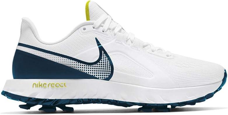 Nike React Infinity Pro Golf Shoe Mens Ct6620-100