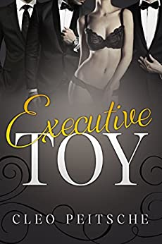 Executive Toy by [Cleo Peitsche]