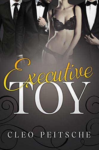 Executive Toy (English Edition)